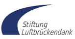 Logo Stiftung Luftbrückendank